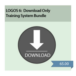 LearnLogos 6 Training - Download Only
