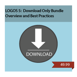 LearnLogos 5 Training - Download Only