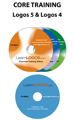 Logos 4 & 5 Video Training